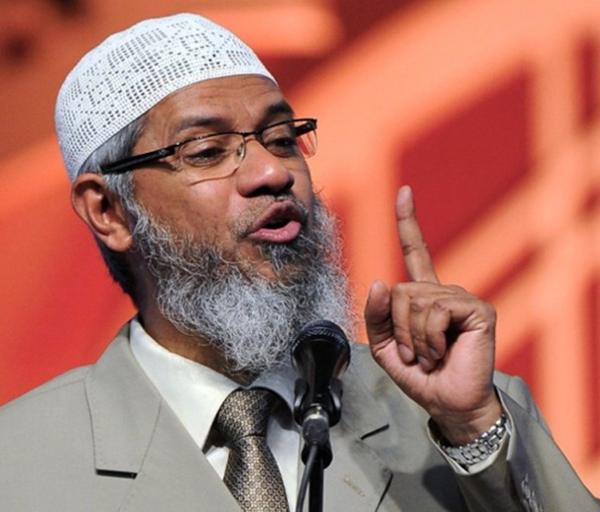 Dituduh Kafir, Akhirnya Dr Zakir Naik 'Buka Mulut' Bidas Sikap Segelintir Pihak Yang Dianggap Kurang Ajar!