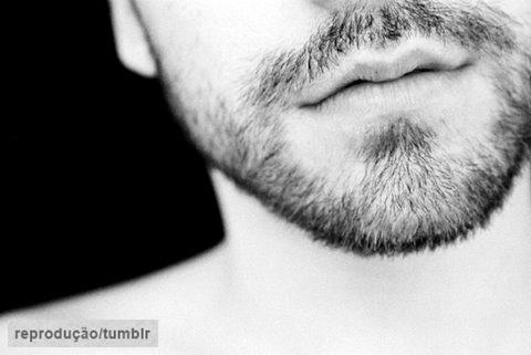 quase perfeito, barba tumblr