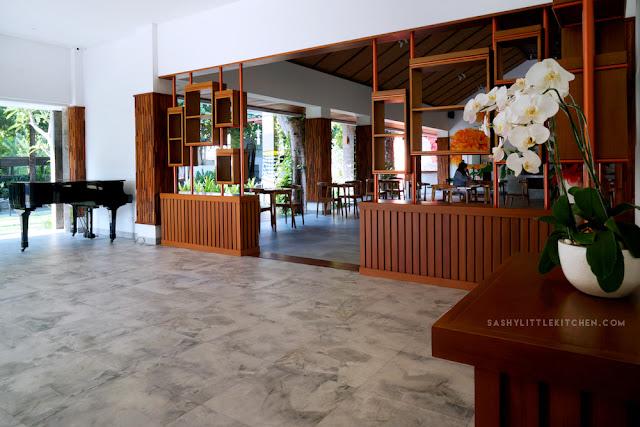 lobby anja jimbaran