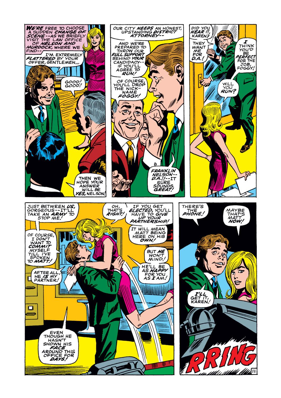 Daredevil (1964) 36 Page 11
