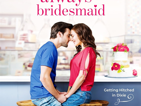 New Release Spotlight: Always a Bridesmaid by Cindi Madsen + Excerpt