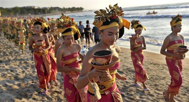 Merasakan Kemeriahan Festival Tahunan, Kuta Carnival Bali