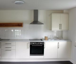 modern eco-kitchen