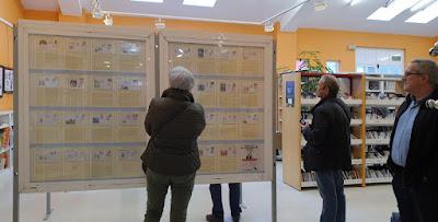 Exposición de Coleccionismo Minero en la Camocha