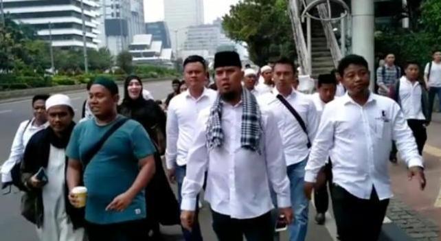 Sejumlah Ormas Juga Akan Laporkan Ahmad Dhani ke Polda Jatim