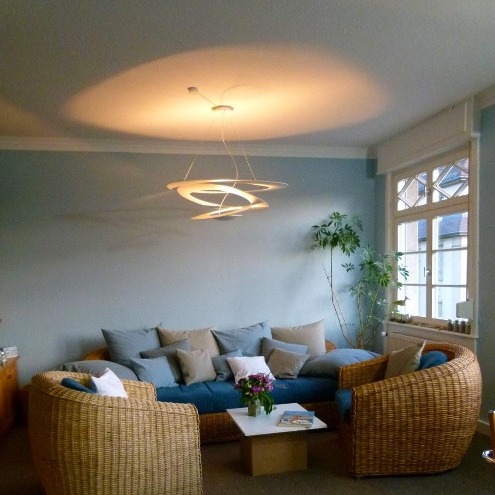 Large Ceiling Lights: Artemide Pirce - Artemide Pirce Lamp ...