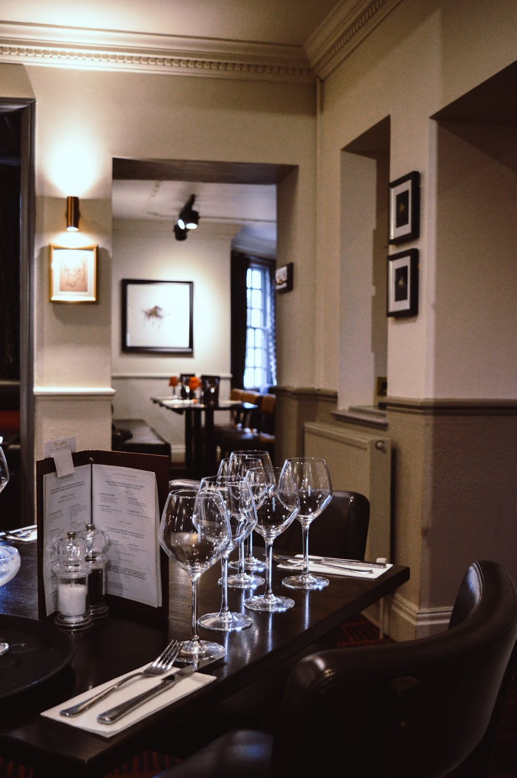 Miller & Carter Steakhouse Review Basingstoke