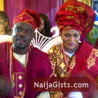 charles inojie wedding pictures
