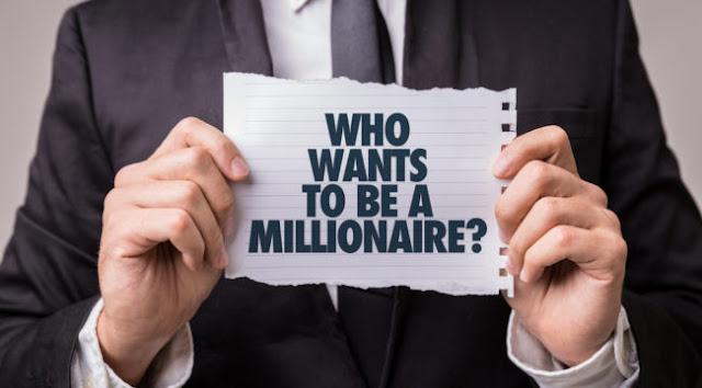 علامات تشير إلى أنك على الطريق الصحيح لتكون مليونيرا