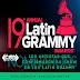 Los artistas que confirmaron su show en los latin Grammy