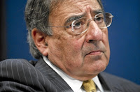 U.S. defense secretary Leon Panetta