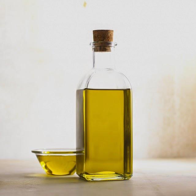 L'huile d'olive contre les pellicules