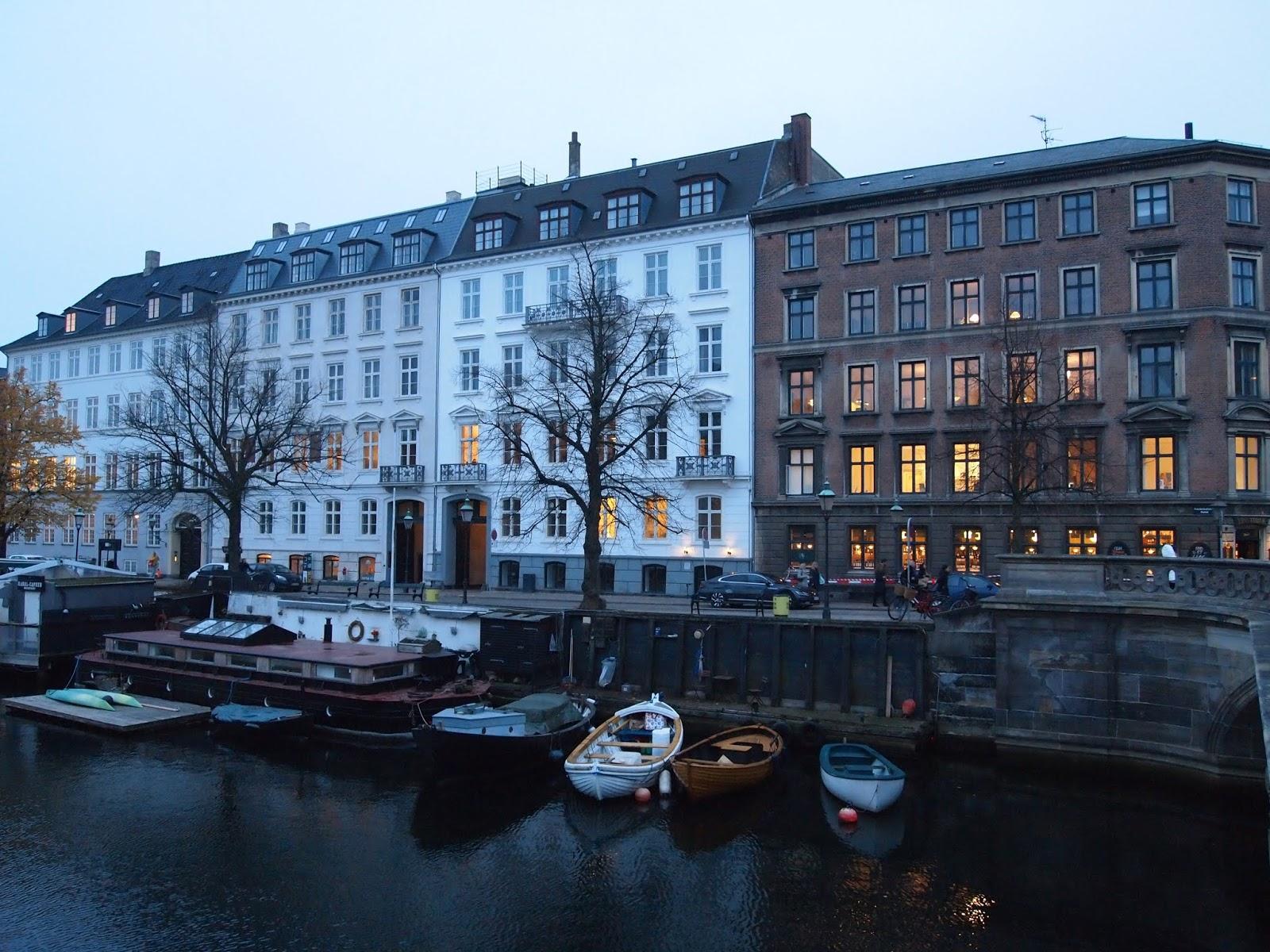 A weekend in Copenhagen | KechYourStyle