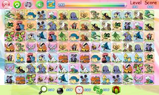 game pikachu 2015