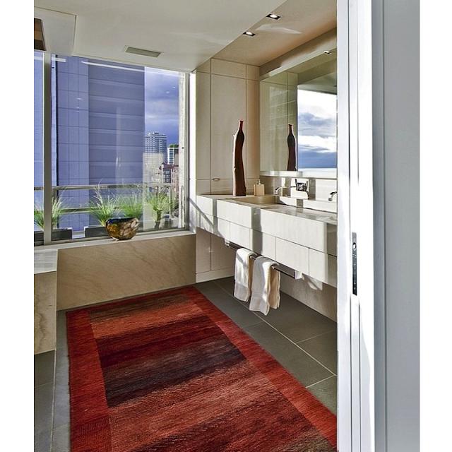 Bathroom Vanity Pulling Away From Wall: Houseplans // Pocket Doors