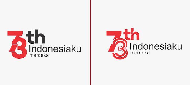 Banner 17 Agustus 2018 Ke 73