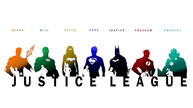 Justice League Box Third Day Office Collection