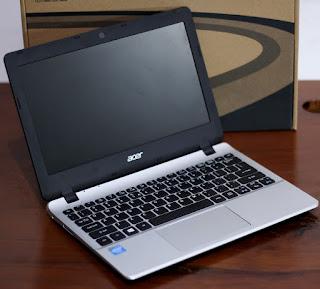 Jual Acer E3-112M Bekas