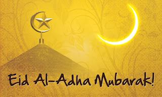 Advance Eid Al Adha Mubarak Wishes Images
