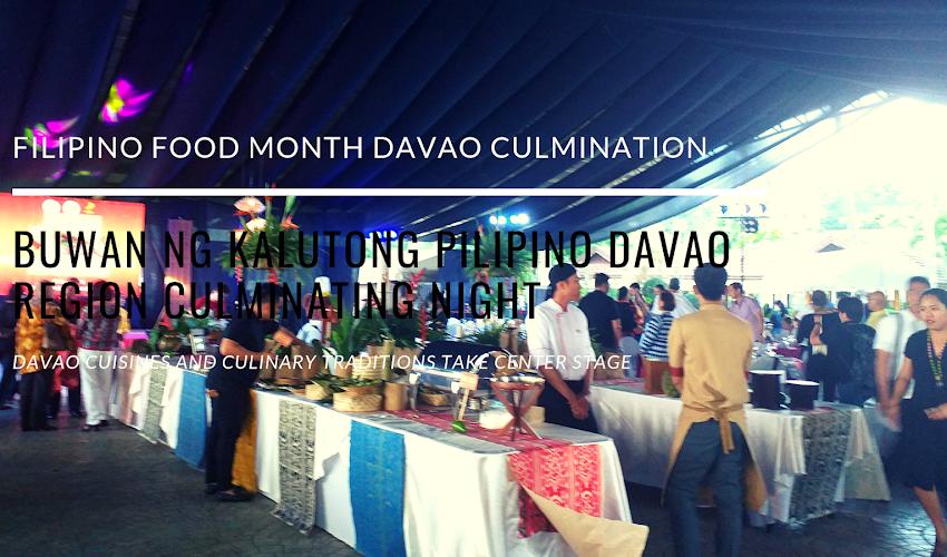 Buwan ng Kalutong Pilipino Davao Region Culmination