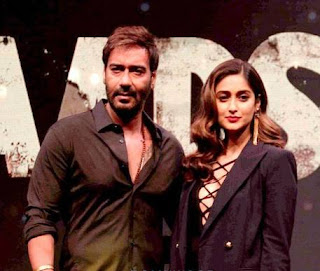 Ajay Devgn talked about Tobacco advertising