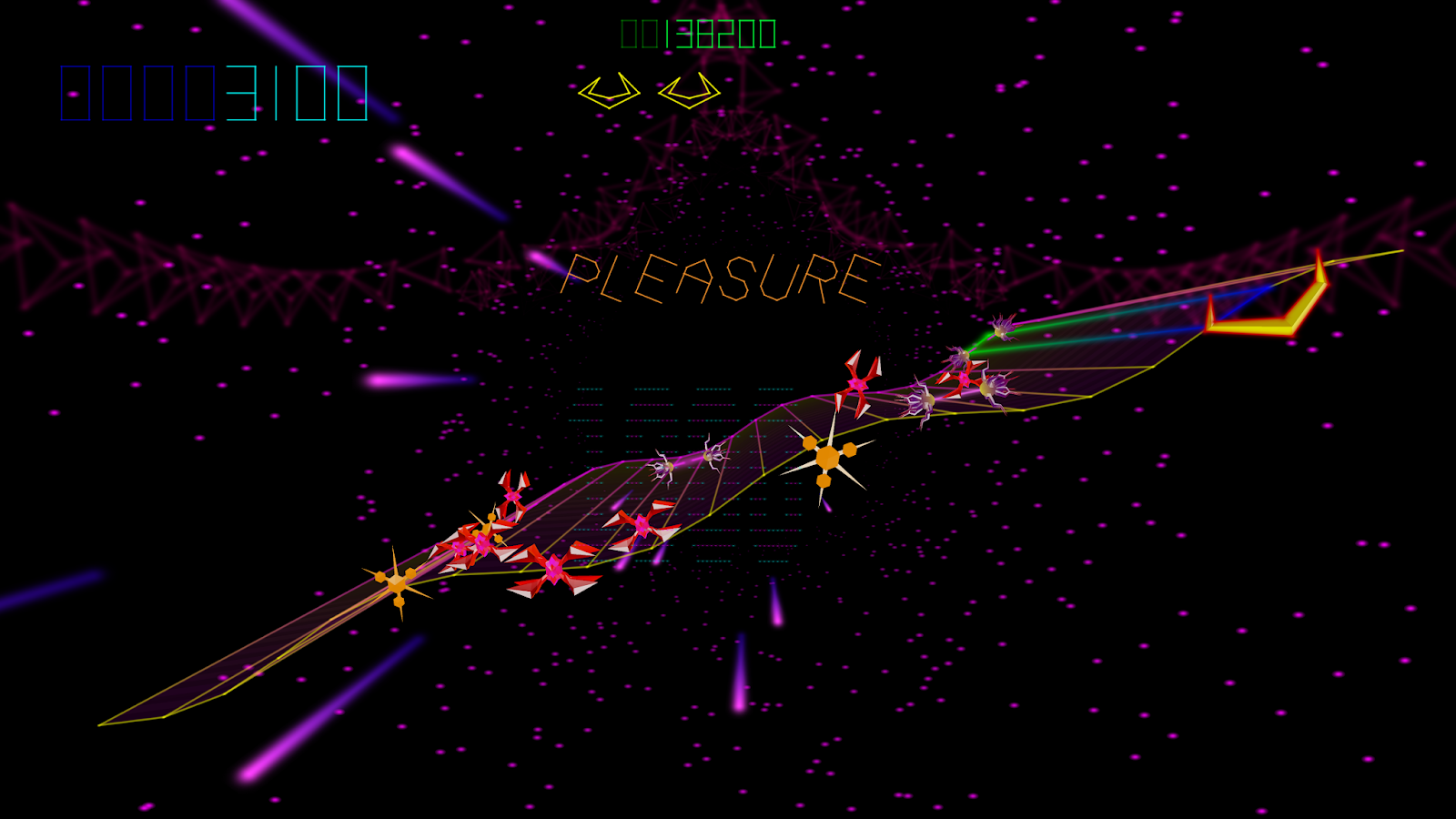 The Edge: Tempest 4000 Release Day Has Arrived