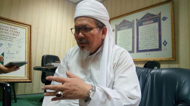 Polisi Dalami Dugaan Penyebaran Hoaks oleh Ustadz Tengku Zulkarnain