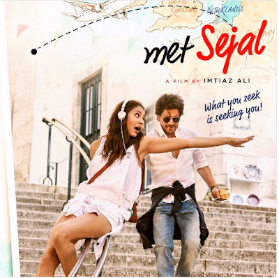 Jab Harry Met Sejal 2017 Trailer, Download Songs MP3, MP4 Release Date