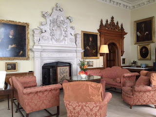 The Great Hall Felbrigg