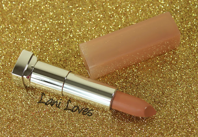 Maybelline Color Sensational Lipstick Touchable Taupe