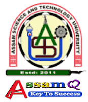 Assam Science & Technology University Recruitment for Assistant Graduates 2018 Apply Now