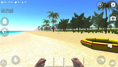 Cara Main Ocean Is Home Download Game Android Keren Ini