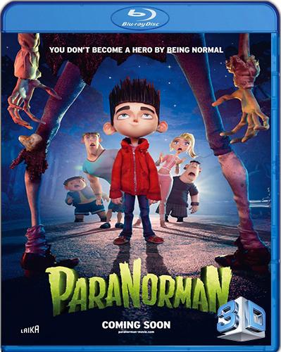 ParaNorman [2012] [BD50] [2D + 3D] [Latino]