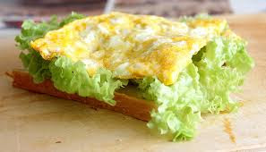 Sarapan dengan Telur yang Bebas Diabetes