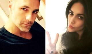 Raoul e Rocio foto di coppia