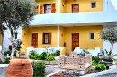 Paradisos Frangokastello Creta