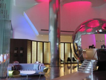 Klapsons Hotel Singapore