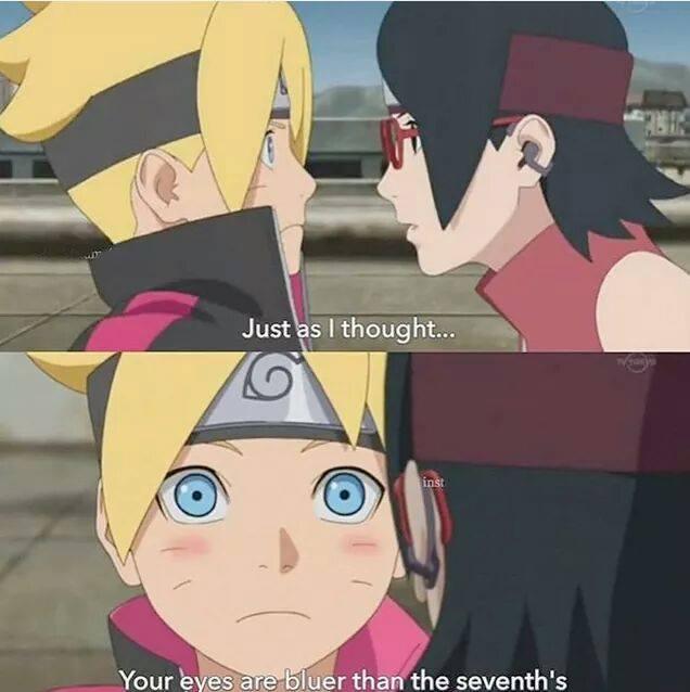 Boruto: Naruto the Movie - Gekijouban Naruto (2015)