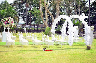 Wedding planning: All you need to know about the 2 beautiful gardens to host your wedding in Ibadan ( Agodi and Botanical gardens)    Posting as Christina Adegbaju  Update