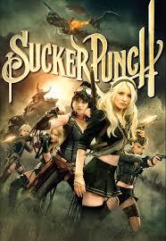 Chiến Binh Gợi Cảm - Sucker Punch (2011)