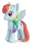 Aurora 13 Inch Rainbow Dash
