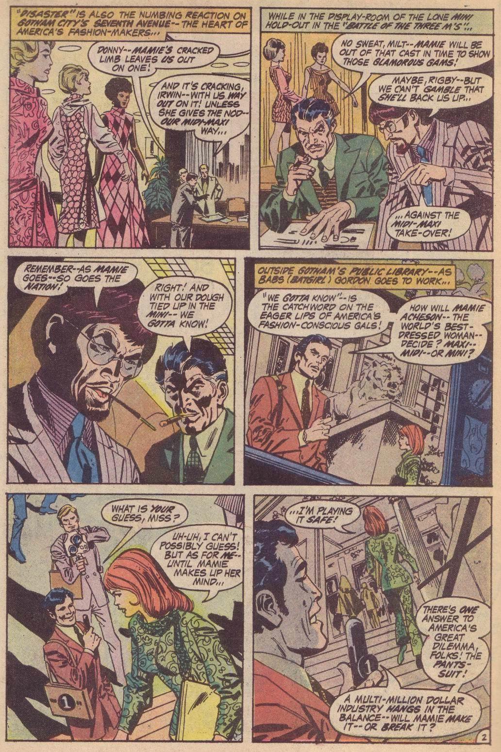Detective Comics (1937) 410 Page 25