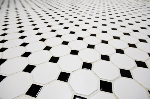 Specifications for Ceramic Tile