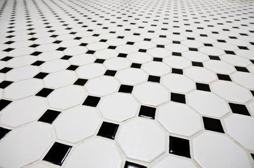 Specifications for Ceramic Tile - ANSI