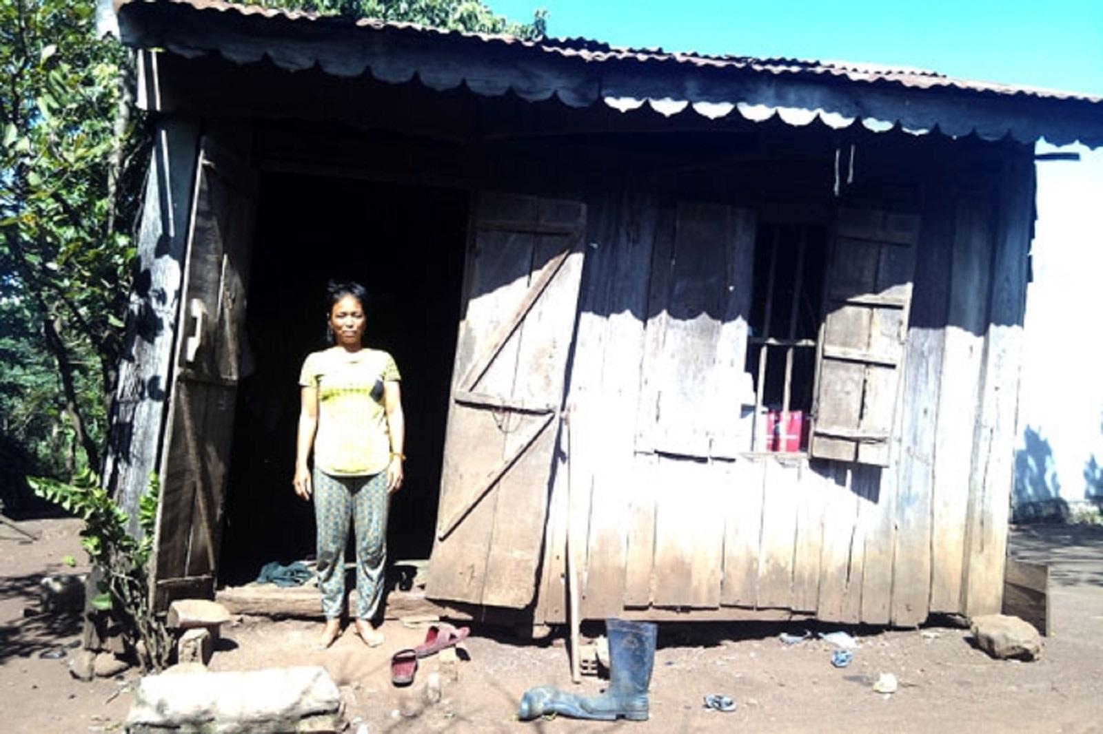 Dân nghèo Gia Lai tố tín dụng đen lừa đảo