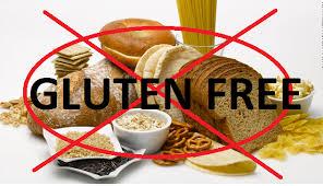 Fungsi dari Gluten