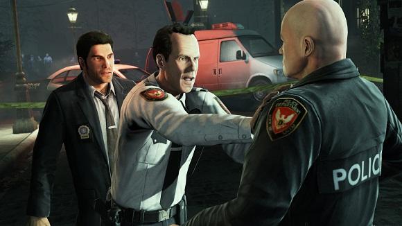 Murdered Soul Suspect PC Full Version Screenshot 3