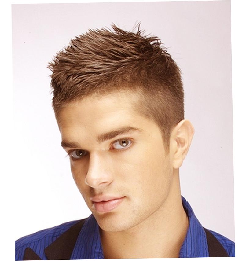 Cool Hairstyles For Men 2016 - Ellecrafts