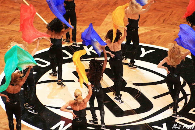 My Travel Background : Une semaine à New York : Barclays Center Brooklyn