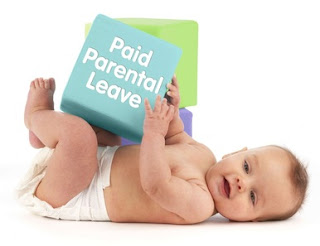 Ministry drafting a paternity leave law